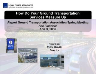How Do Your Ground Transportation Services Measure Up