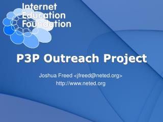 P3P Outreach Project