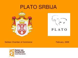 PLATO SRBIJA