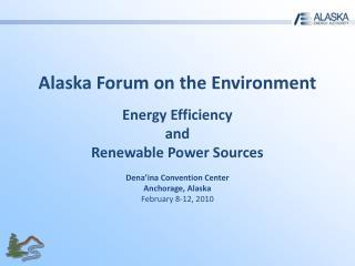 Energy Efficiency  and  Renewable Power Sources K'enakannu  Board Room