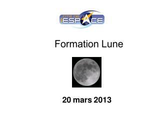 20 mars 2013