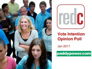Vote Intention Opinion Poll