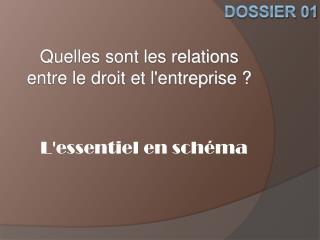 DOSSIER 01