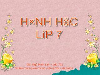 H×NH HäC LíP 7