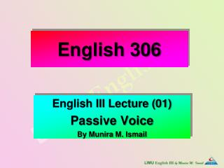 English 306