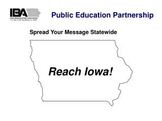 Public Education Partnership