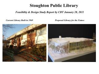 Stoughton Public Library