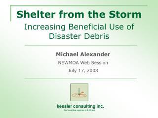 kessler consulting inc.
