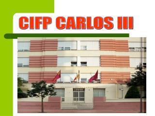 CIFP CARLOS III