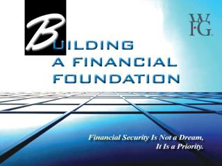 WSB FinancialFoundation 130206