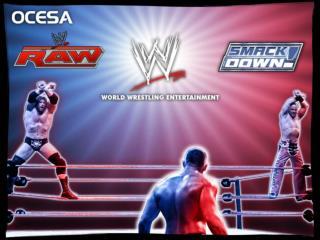 WWE  en  México