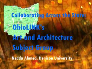Collaborating Across the State: