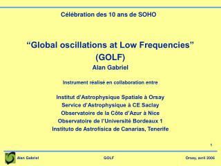 Célébration des 10 ans de SOHO