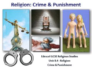 Religion: Crime & Punishment