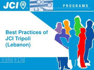 Best Practices of JCI Tripoli (Lebanon)