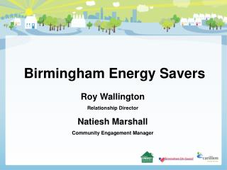 Birmingham Energy Savers