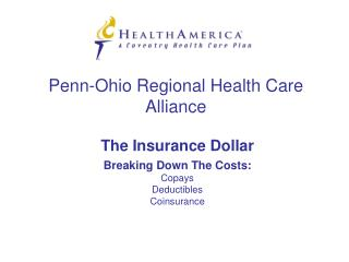 Penn-Ohio Regional Health Care Alliance