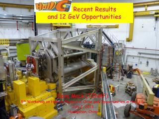 Hall C: Recent Results  and 12  GeV  Opportunities
