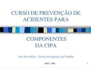 M�DULO I - A CIPA