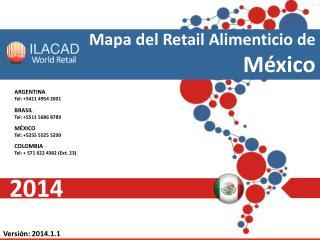 M�XICO Tel: +5255 5525 5200