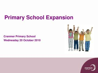 Primary School Expansion