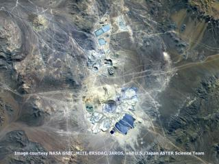 Business Opportunities: Chilean Mining Industry