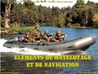 Comité Départemental du Val de Marne – Marc TISON – Moniteur Fédéral 2ème degré
