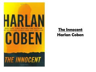 The Innocent Harlan Coben