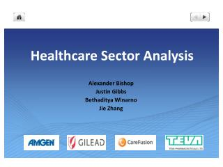 Healthcare Sector Analysis