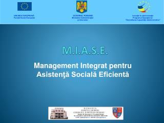 M.I.A.S.E.