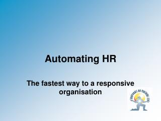 Automating HR