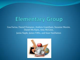 Elementary Group
