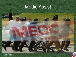 Medic Assist