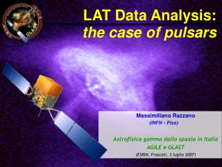 LAT Data Analysis: the case of pulsars