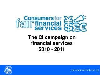 consumersinternational