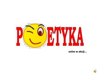 P       ETYKA