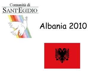 Albania 2010