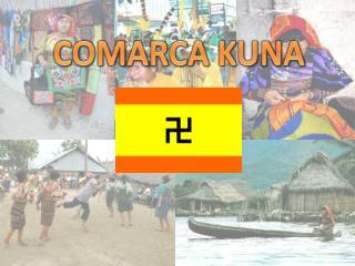 COMARCA K UNA