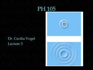 PH 105