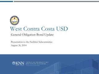 West Contra Costa USD