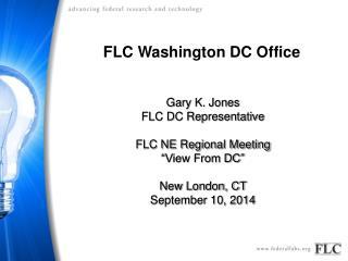 FLC Washington DC Office