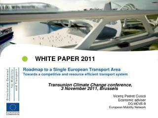 WHITE PAPER 2011