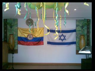 Salon Dia de Misiones