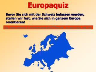 Europaquiz