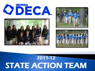 2011-12 STATE ACTION TEAM