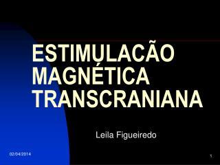 ESTIMULAC O MAGN TICA TRANSCRANIANA