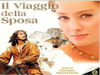 """AMORE NEL FILM """" IL VIAGGIO DELLA SPOSA"""""""