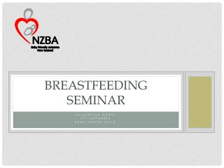 Breastfeeding Seminar