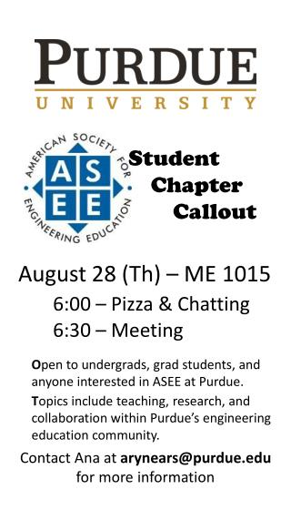 Student       Chapter         Callout