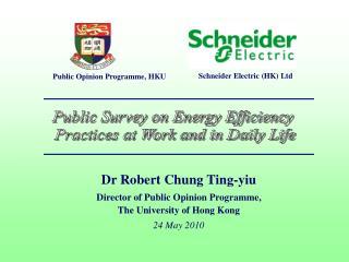 Public Opinion Programme, HKU